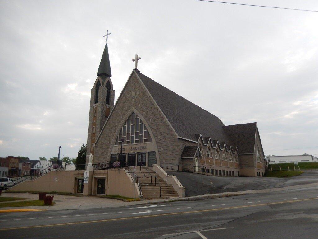 SAINT-SAUVEUR CHURCH